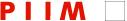 PIIM logo